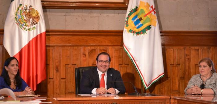Crea el gobernador Javier Duarte Comisión Interinstitucional contra la Trata de Personas