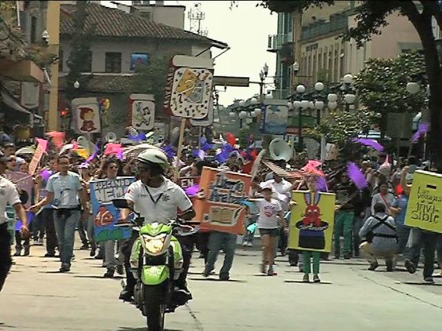 Regresa el Carnaval a Xalapa; este sábado habrá papaqui
