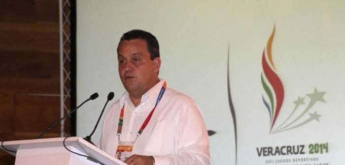 Aprueban Odecabe y Jefes de Misión participación hotelera para Veracruz 2014