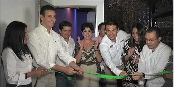 Inauguran cabina de Radiomás en Veracruz-Boca del Río