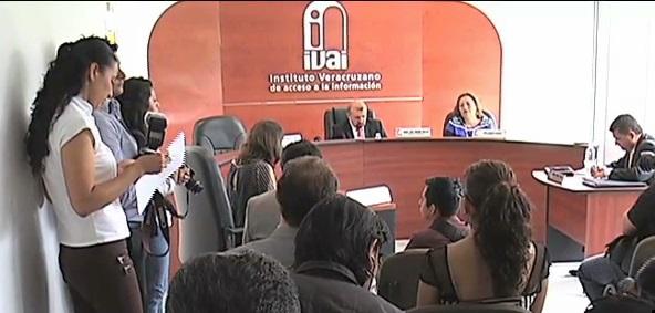 Anula IVAI recurso contra Noemí Guzmán Lagunes por falta de pruebas
