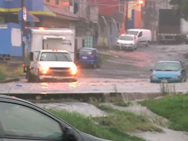 Estima PC impacto de siete tormentas tropicales a Veracruz