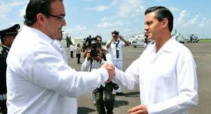 Por décima vez visita el presidente Peña Nieto a Veracruz