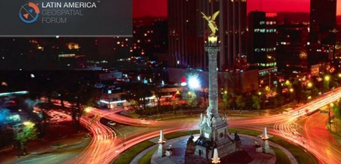 Nominada Estrategia Veracruzana al Premio Latin America Geospatial Awards 2014