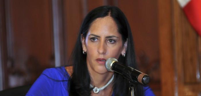 Reconoce Federación a Veracruz por resultados en combate a la Trata de Personas