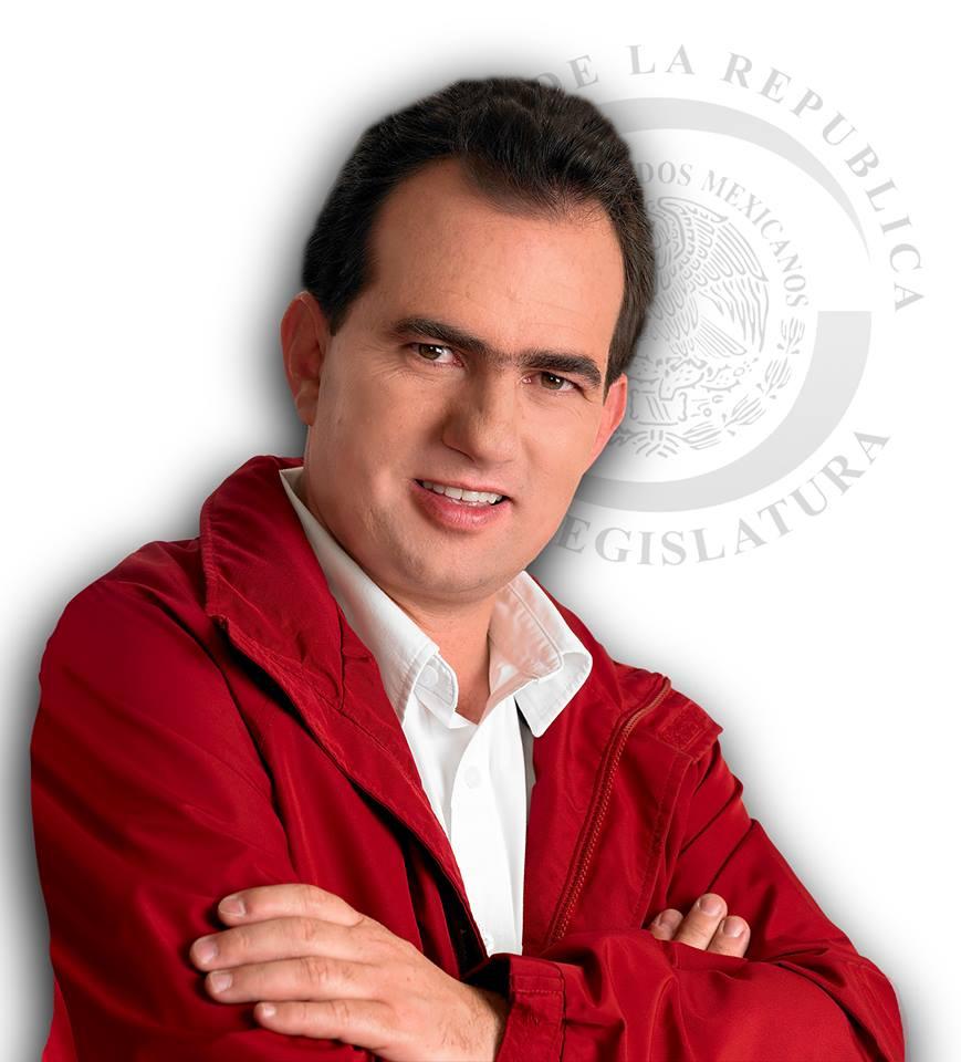 José Yunes Zorrilla, entre los 10 más cumplidos en el Senado de la República