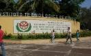 Se cumplen cinco días de la toma del Tecnológico de Veracruz