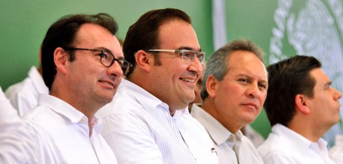 A Veracruz, más y mejores condiciones para impulsar el campo: Javier Duarte