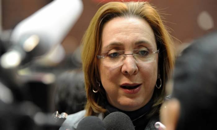 Destaca la activista Rosy Orozco trabajo del Gobierno de Veracruz en combate a trata de personas