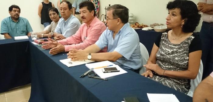 Inician UV, PMA, Sagarpa y Semarnat Diplomado en Gestión Ambiental Municipal