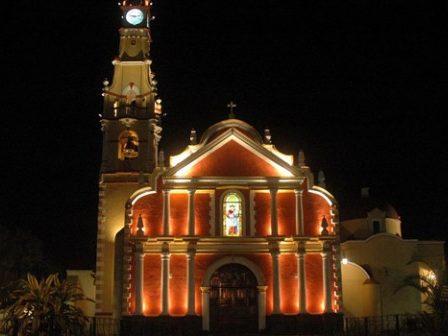 Celebra Coatepec ocho años de ser Pueblo Mágico