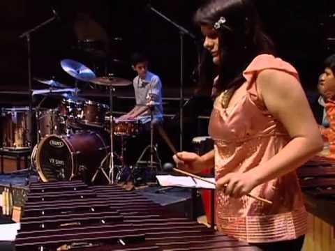 """Realizarán el primer festival """"Tarima, marimba y tambor"""" en Veracruz"""