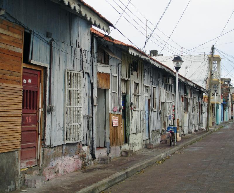 Más de 200 mdp se invertirán en el barrio de La Huaca