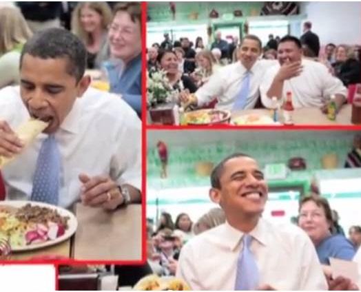 Se popularizan los tacos en la capital de Estados Unidos
