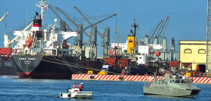 Ampliación del Puerto atrae nuevas inversiones y eleva competitividad de las empresas: Sedecop