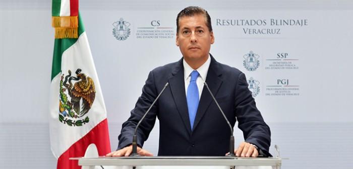 No habrá Gendarmería, entra en operaciones Fuerza Civil: Alberto Silva