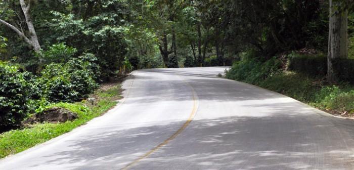 Sin reporte de daños en infraestructura carretera por Dolly