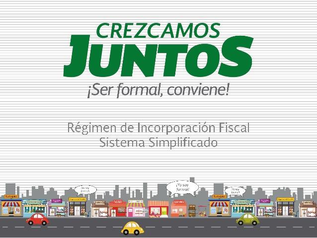 """Con el programa """"Crezcamos Juntos"""" Veracruz incorporará a la formalidad a más negocios"""