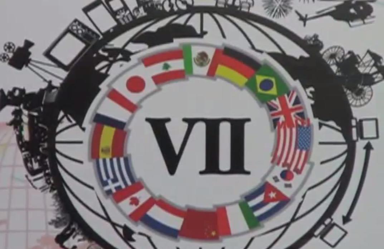 15 países participarán en el Mosaico de Culturas de  Coatzacoalcos.