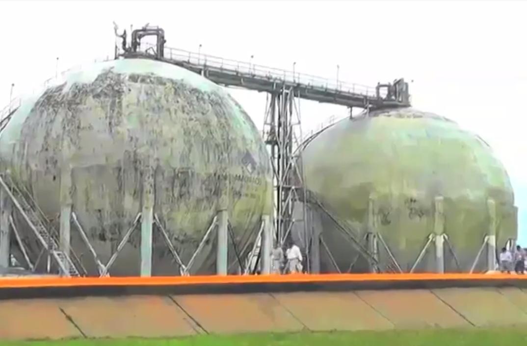 Rehabilita PEMEX 8 plantas de producción en los Complejos Petroquímicos de la Región Sur del Estado.
