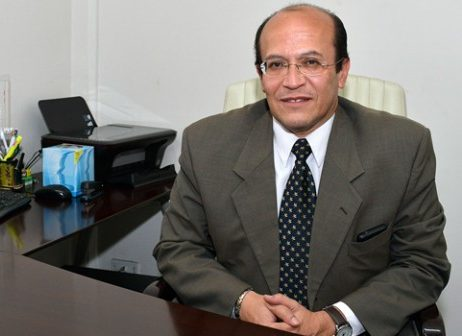 Asume Emilio Cárdenas Escobosa Dirección de Prensa de la CGCS