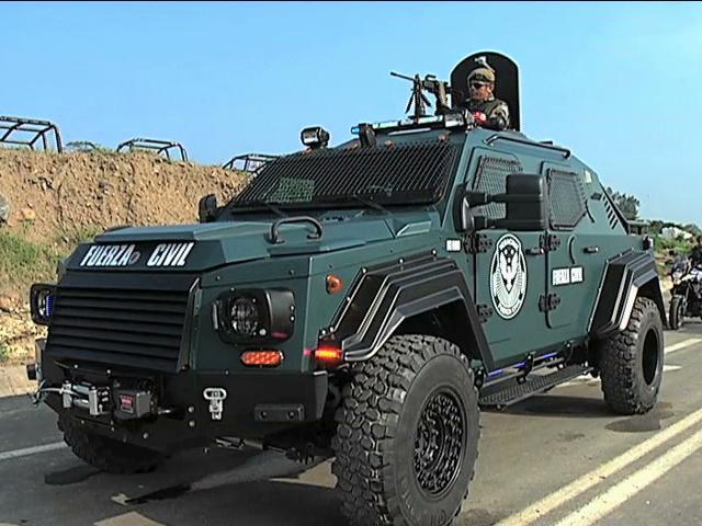 CSP respalda creación de la Fuerza Civil en Veracruz