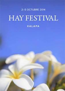 Inversión de 6 mdp en el Hay Festival 2014