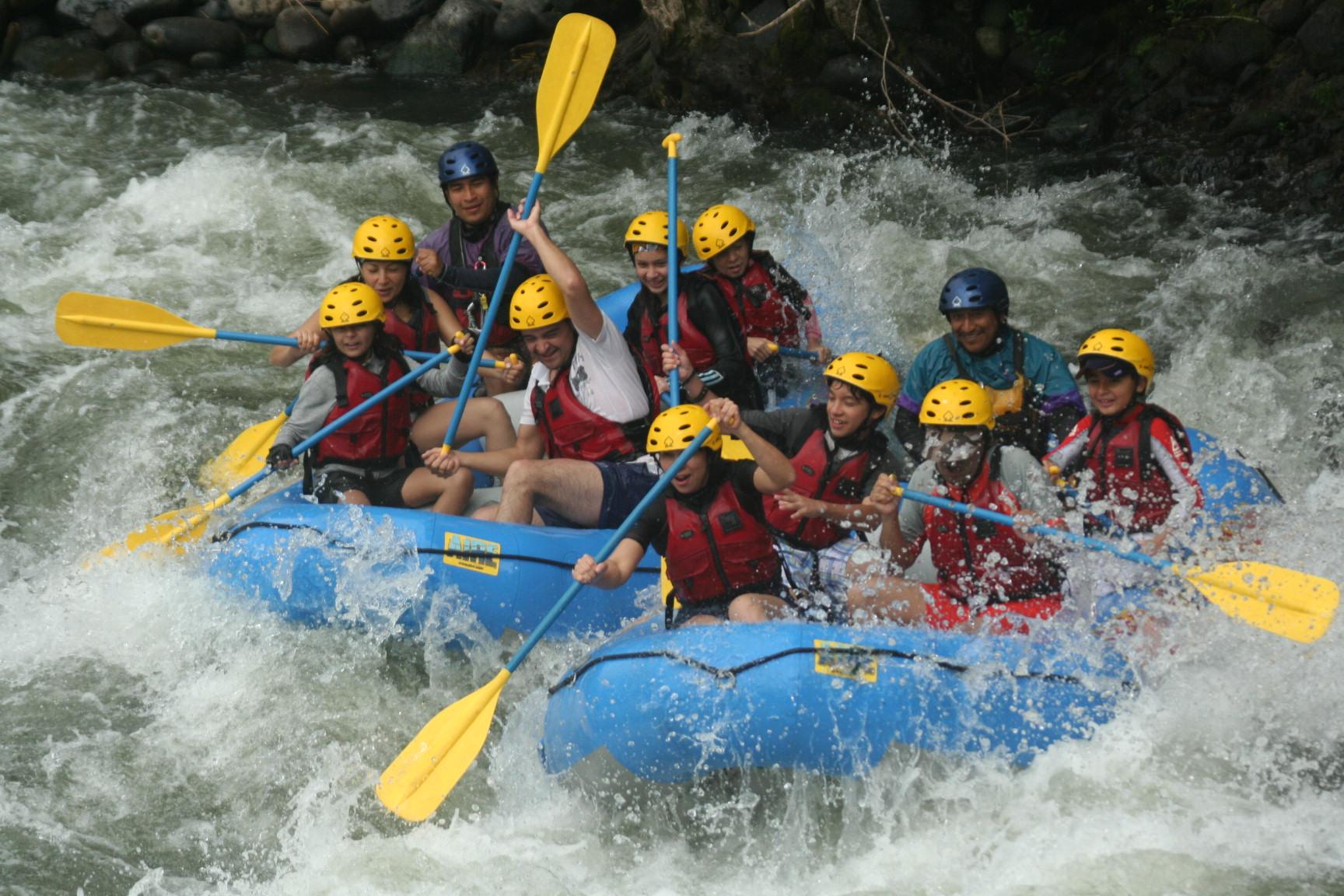 Jalcomulco es diversión y aventura, opción para estas vacaciones