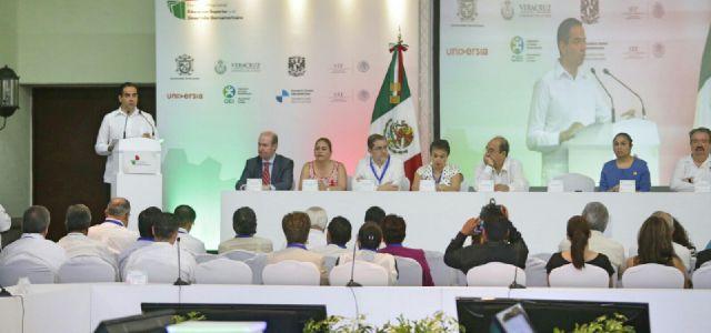 Propuestas del Foro Internacional de Educación Superior se presentarán en la próxima Cumbre Iberoamericana de Jefes de Estado
