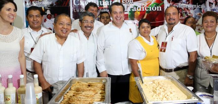 Inicia en Veracruz XIII Encuentro de la Red Nacional Turismo para Todos
