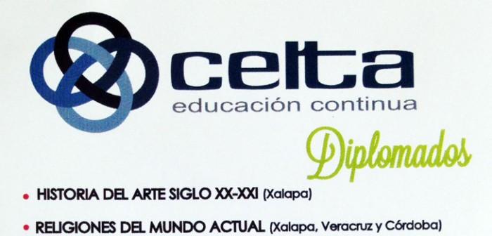 Ofrecen IVEC y Celta diplomados en religión e historia de la cultura
