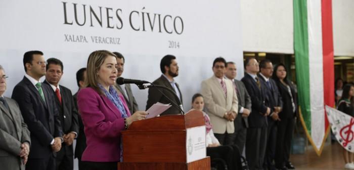 Reconoce SEV a planteles de Media-Superior por sus resultados en Enlace 2014
