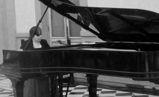 Ofrecen recital para piano de compositores latinoamericanos en Casa Principal