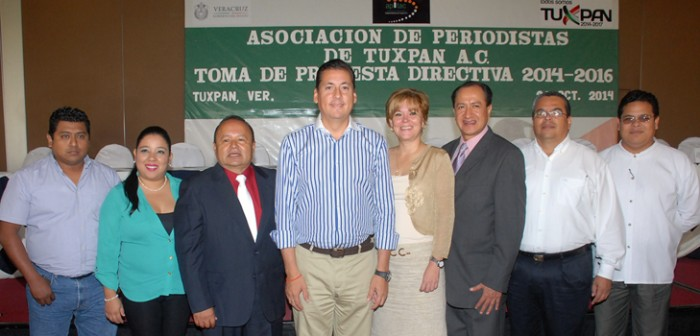 En Veracruz, unidad y garantía de la libertad de expresión: Alberto Silva