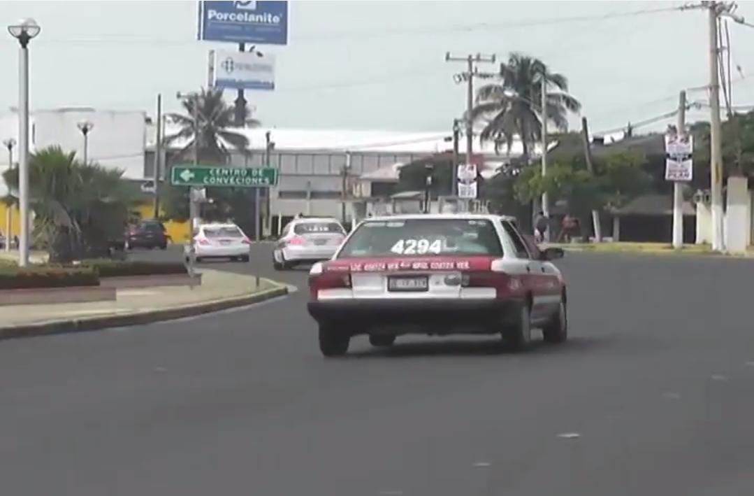 Se instalará el módulo de transporte público en Coatzacoalcos.