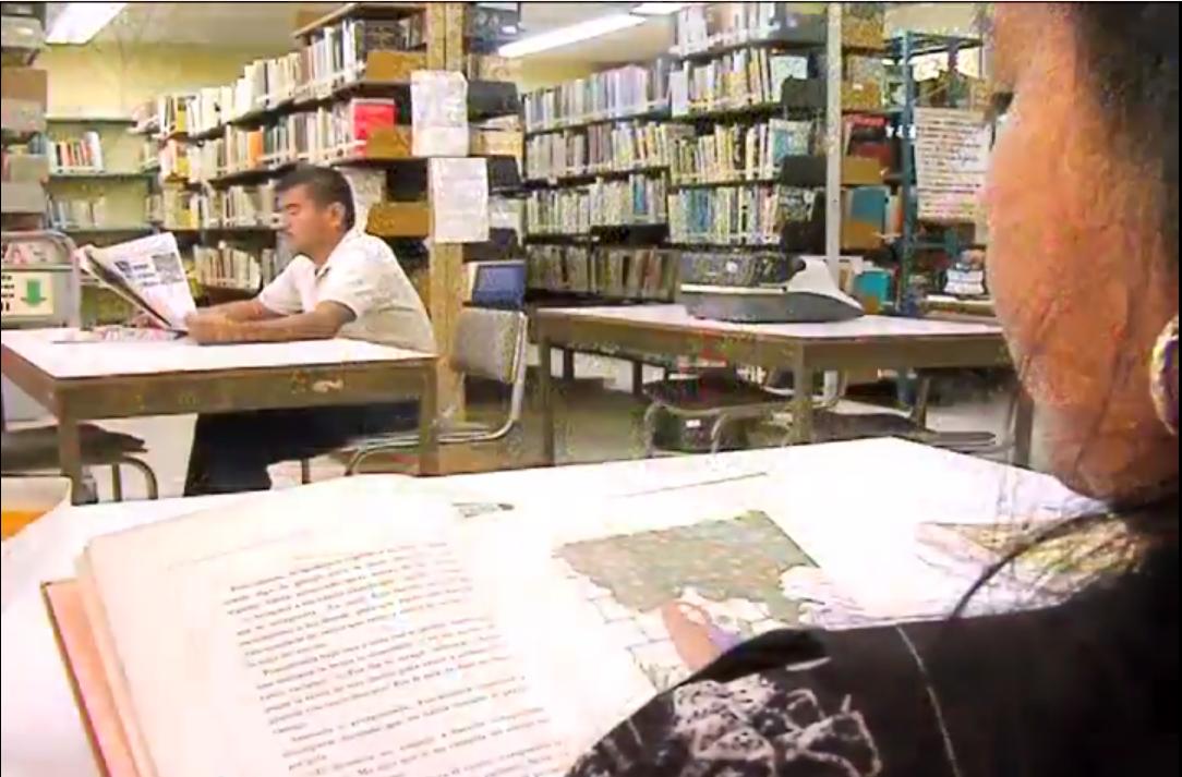 """Biblioteca Publica """"Quetzalcoatl"""" es la mas antigua que existe en Coatzacoalcos."""
