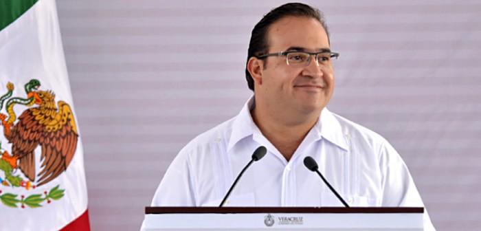 Gubernatura de dos años, para homologar tiempos electorales: Javier Duarte