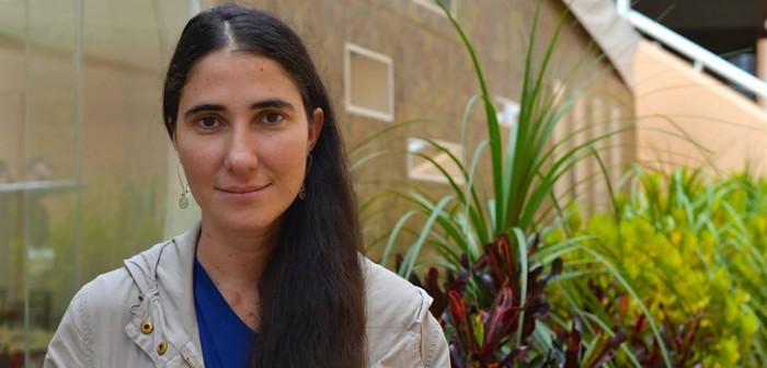 México con gran potencial en redes sociales y su periodismo digital: Yoani Sánchez