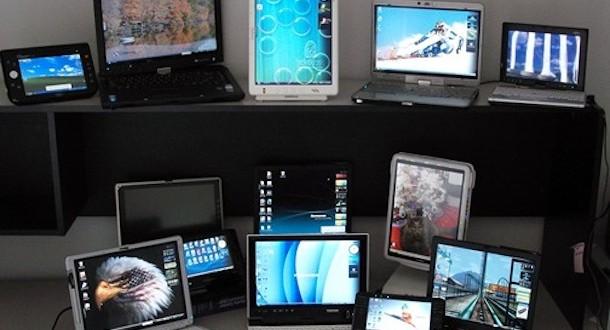 Piratas, más de la mitad de software en computadoras mexicanas