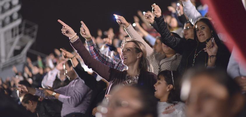 Acceso gratuito a todo el público a la Ceremonia de Clausura de los JCC Veracruz 2014