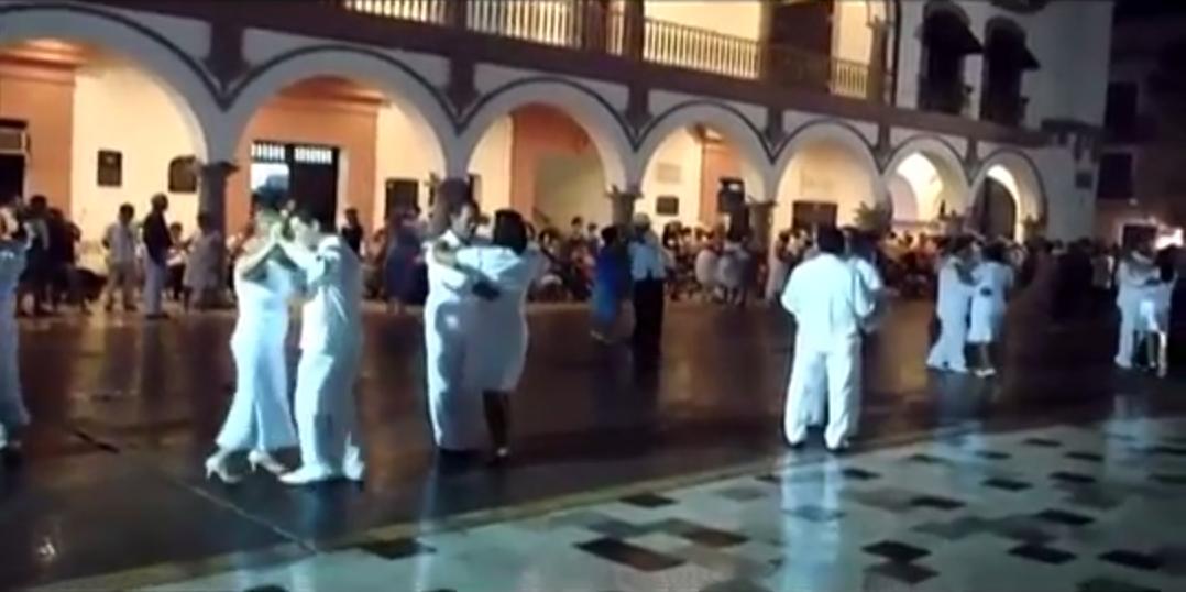 Danzón Titu.