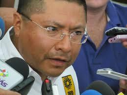 El PRD no tiene más nada que hacer por Veracruz: Juan Vergel