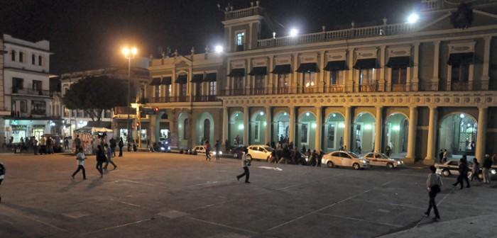 Veracruzanos avalan gubernatura de dos años