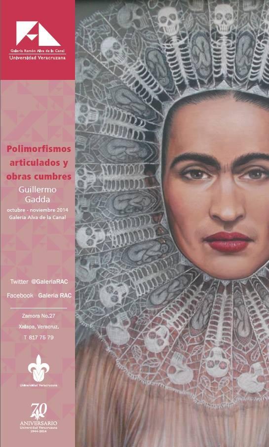 Poliforismos articulados y obras cumbres en la Galería Ramón Alva de la Canal