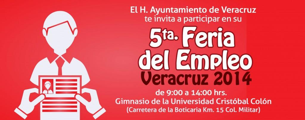 Realiza SNE su quinta feria en Veracruz