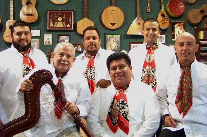 Tlen Huicani y Orquesta de Música Popular realizarán concierto navideño a beneficio de becarios de la UV