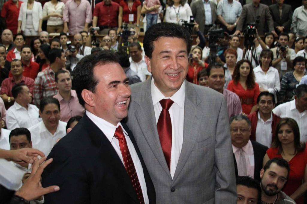 Gubernatura de dos años, sin beneficios para Veracruz: Senadores