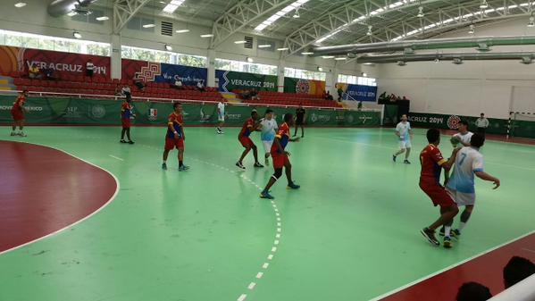 México y Cuba se disputarán el bronce en balonmano