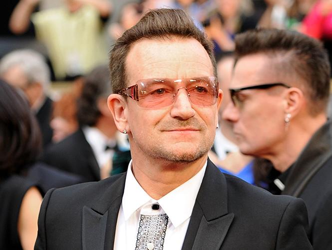 Bono requirió cinco horas de cirugía tras accidente en NY