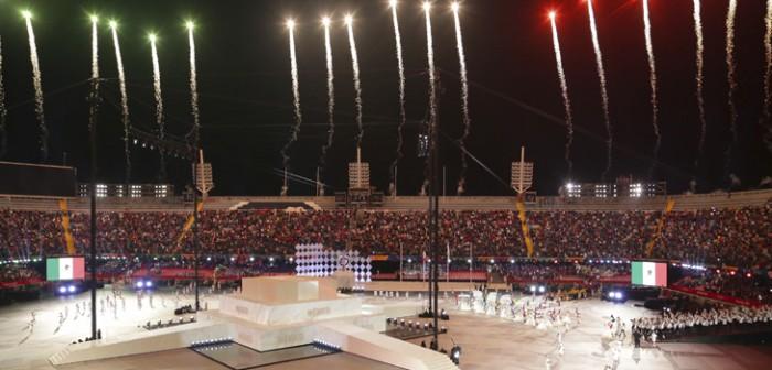 Gran expectativa genera Ceremonia de Clausura de los JCC 2014